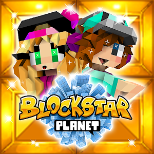Icon: BlockStarPlanet