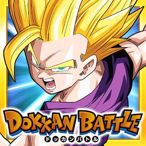 Icon: Dragon Ball Z Dokkan Battle | Japanese