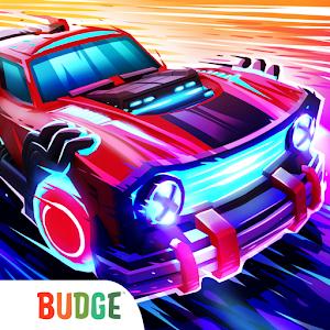 Icon: RaceCraft - Build & Race