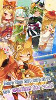 Screenshot 2: Summon Princess:Anime AFK SRPG