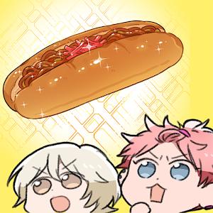 Icon: ユウセイハザード ~伝説の焼きそば☆パンを追え!~