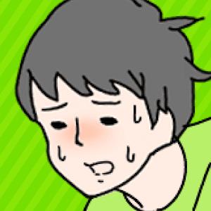 Icon: 害羞男孩