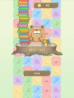 Screenshot 3: 貪食熊:飢餓的湯米