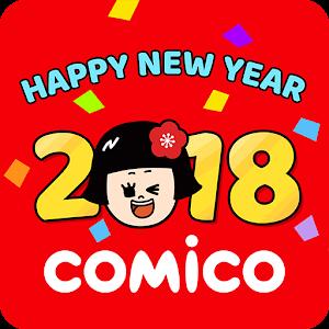 Icon: comico | 韓國版
