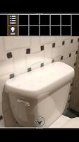 Screenshot 2: Escape game: Restroom. -Restaurant edition-