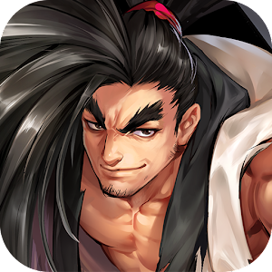 Icon: SAMURAI SHODOWN M (Korea)