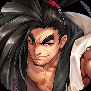 Icon: SAMURAI SHODOWN M | Coreano