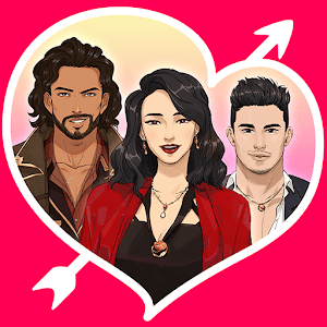 Icon: Lovestruck Choose Your Romance