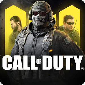 Icon: Call of Duty: Mobile | Korean