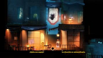 Screenshot 3: Forgotton Anne | Europa