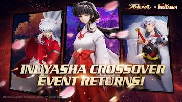 Screenshot 1: Onmyoji Arena(Global)