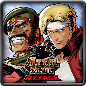 Icon: METAL SLUG ATTACK