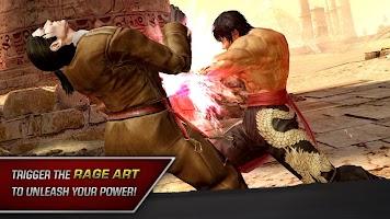 Screenshot 3: 鐵拳