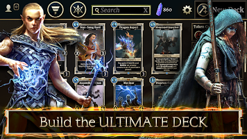 Screenshot 4: The Elder Scrolls: Legends