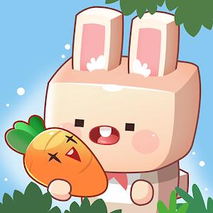 Icon: 胡蘿蔔工廠