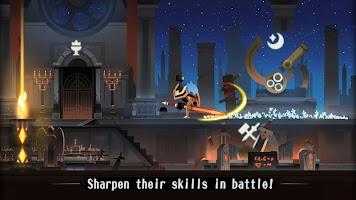 Screenshot 4: 薇薇安和騎士   英文版