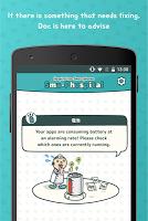 Screenshot 1: 智能手機依賴性診斷!智能手機醫院