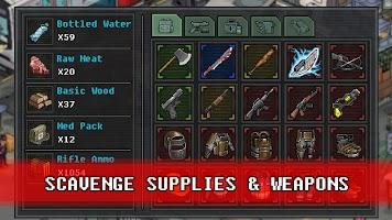 Screenshot 4: Fury Survivor: Pixel Z