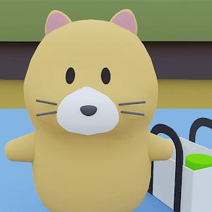 Icon: 貓咪的旅程