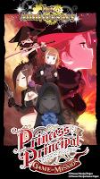 Screenshot 1: Princess Principal GAME OF MISSION