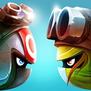 Icon: Battle Bay