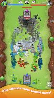 Screenshot 4: Pixel War : Battle