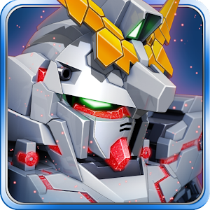Icon: SD GUNDAM STRIKERS -  INTERNATIONAL