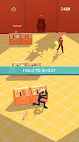 Screenshot 1: Agent Action