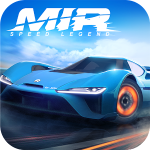 Icon: Speed Legend: Racing Game 2019