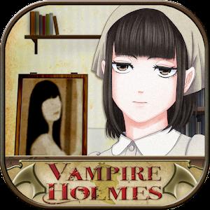 Icon: VAMPIRE HOLMES