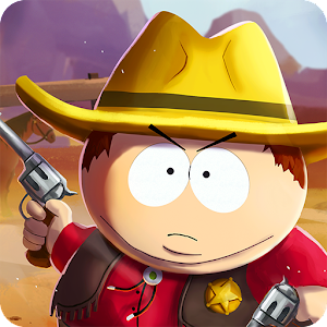 Icon: South Park: Phone Destroyer