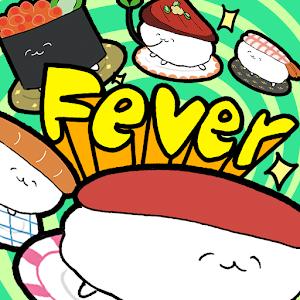 Icon: 是壽司呦 Fever!!