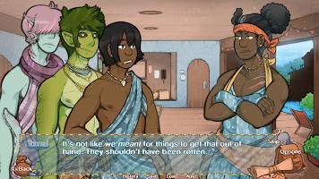Screenshot 4: Tomai