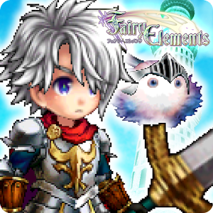 Icon: Fairy Elements