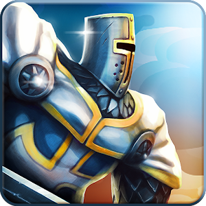 Icon: CastleStorm - Free to Siege
