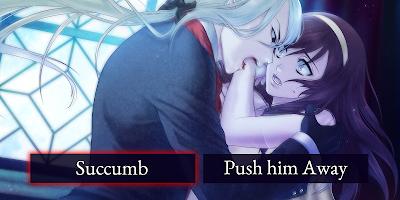 Screenshot 1: Moonlight Lovers: Vladimir