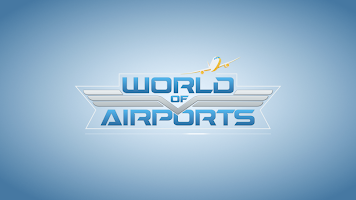 Screenshot 1: World of Airports