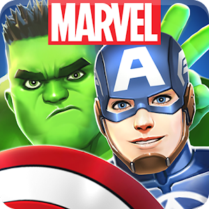 Icon: MARVEL Avengers Academy