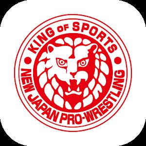 Icon: NJPW Collection