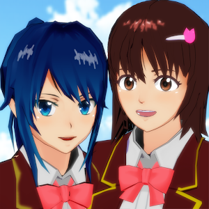 Icon: SAKURA School Simulator