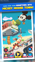 Screenshot 4: Disney POP TOWN | 國際版