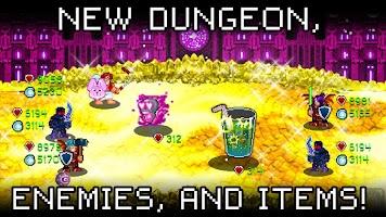 Screenshot 3: Soda Dungeon