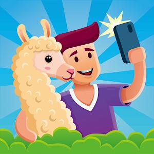 Icon: 休閒動物王國