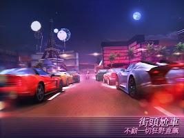 Screenshot 3: 孤膽車神:維加斯 -  黑幫遊戲