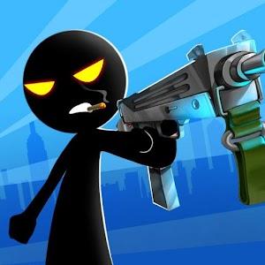 Icon: Stickman vs Zombies