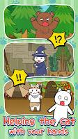 Screenshot 3: 誰來救救我喵!!3 -迷途森林篇-
