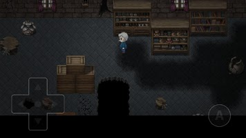 Screenshot 2: Escape from Snipe (Escape Game / Horror)
