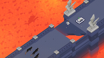 Screenshot 2: 幻覺空間