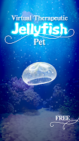 Screenshot 1: Jellyfish