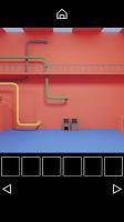 Screenshot 4: 逃離工廠